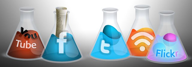 Episode 17 - Social Media and Science Communication