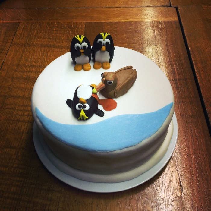 Viva cake
