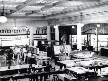Photo: Glasgow University Archive Services